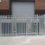 Seecurity Fencing Worcester