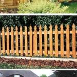 Garden Fencing Bromsgrove