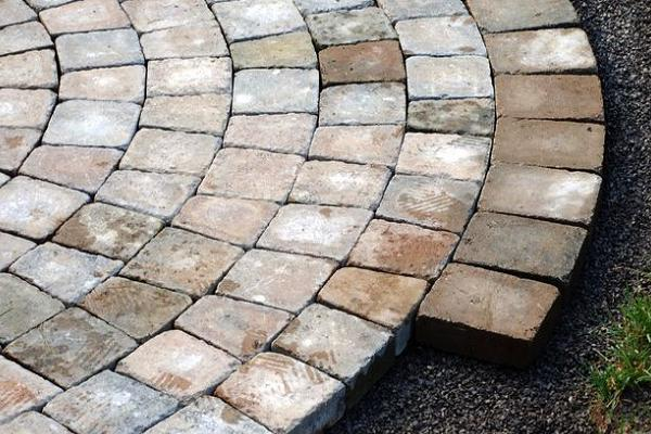 Block Paving Services Worcester