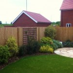 Hard and Soft Landscaping Worcester