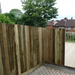 Fencings and Hard Landscaping Worcestershire