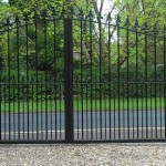 Electric Gates Worcester