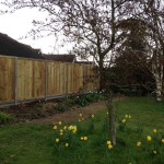 residential fencing Worcestershire