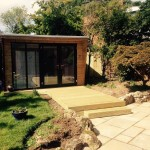 Hard Landscaping Contractor Worcester
