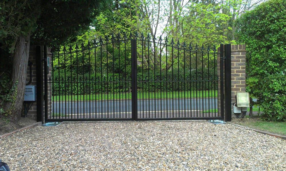 Electric gates installation Worcester