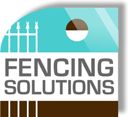 small FENCING SOLUTIONS LOGO